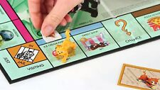Monopoly Junior Board Game 2017 Version NEW