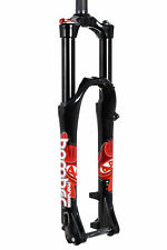 "Marzocchi Bomber 26"" Mountain Bike Fork 140mm Travel 15mm Thru Axle 1 1/8"""