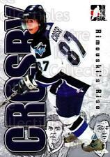 2005 ITG Sidney Crosby Series #11 Sidney Crosby