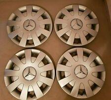 Original Mercedes Benz Sprinter Radzierblenden Radkappen 16 Zoll 9064000125