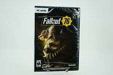 Fallout 76: PC [Brand New]