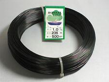 Bonsai Wire 1.0 mm 500g Aluminium wire