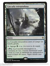 OMNATH, CENTRO DE LA IRA FOIL MTG Locus of Rage Battle For Zendikar NM Español