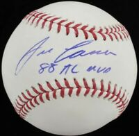 Jose Canseco signed Official MLB Rawlings baseball. JSA Certified