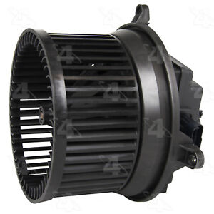 New Blower Motor With Wheel Four Seasons 76944
