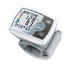 Sanitas Blutdruckmessgerät SBM 03, vollautomatische Blutdruck- und Pulsmessung