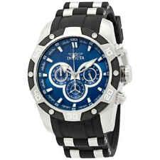 Invicta 25833 Speedway Men's Watch - Black/Blue