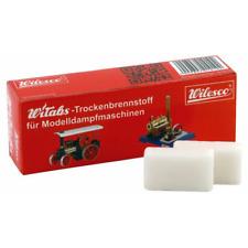 Wilesco Witabs Dry Fuel Z81 Art.no 01010
