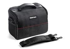 Profi Fototasche Kameratasche für DSLR Olympus OM-D E-M10, PROF-BAG TS-101_12