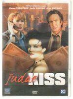 JUDAS KISS DVD Film ITA PAL