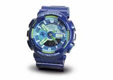 New Suzuki MotoGP Casio G-Shock Watch - Waterproof, Limited Edition
