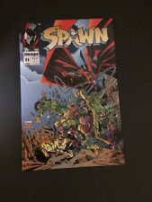 SPAWN #11 Image comic book 6 1993 1st Printing New