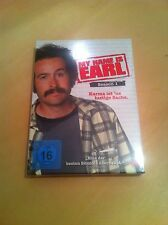 My Name Is Earl Staffel Season 1 OVP DVD Jason Lee Comedy Digipak