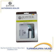 Jupiter Sax Care Kit JCM-SXK1
