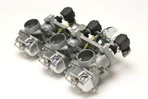 Suzuki GT550 Carburetor fully restored