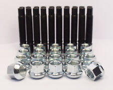 Mercedes / Audi Q3/5 / VW Vans 20 x 90mm Radius Stud Conversion Kit