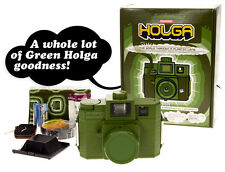 Holga 120CFN Medium Format Film Camera