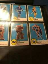2012-13 OPC O-Pee-Chee Retro Complete Set 1-600 Rookie Legends GRETZKY CROSBY ++