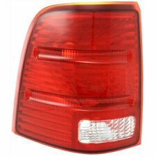 FOR FORD EXPLORER 2002 2003 2004 2005 TAIL LIGHT LEFT DRIVER 1L2Z 13405-AA