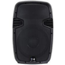 "Ekho RS12A 12"" Active Powered DJ Speaker 600 Watt"