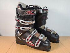 Head Ski Boots Edge Size 334mm Black Red 290 295