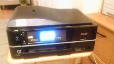 Epson Artisan 810 All-In-One CD/DVD USB-WI-FI Inkjet Printer w/ new ink
