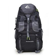 Travel Backpack Military Outdoor Hiking Bag Cyling Men Climbing Rucksack Bag