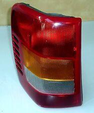 "Jeep Grand Cherokee Rear Left Light Lens ""WJ WG"" 99-04 &2.7 CRD"