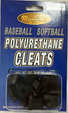 Markwort Baseball Softball Polyurethane Molded Cleats Replacements