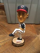 Nolan Ryan Round Rock Express Minor League Bobblehead Rare