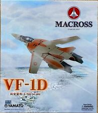 Yamato Macross VF-1D Valkyrie TV version 1/60 scale new