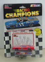 Racing Champions #51  Ford Talladega Torino Series 1:64 Die Cast NASCAR