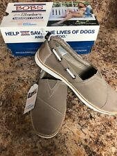 Skechers Chill Luxe Slip-On Shoes New Light Size 7