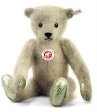 """STEIFF """"BELLAMY TEDDY BEAR"""" EAN 035142 PARADISE JUNGLE COLLECTION 2013"""