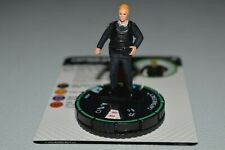 Marvel Heroclix Superior Foes of Spider-Man Captain Stacy Prime 003b