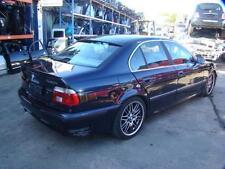 BMW 5 SERIES RIGHT REAR HUB ASSEMBLY E39 05/96-10/03