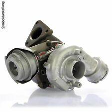 BTS Turbo Abgas-Turbo-Lader Turbolader Aufladung / ohne Pfand BUDGET T911377BT