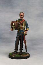54mm miniature toy soldier Metal Figure, Chasseur a Cheval, SEIL Model