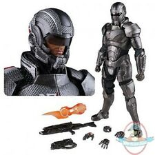 Mass Effect 3 Commander Shepard 1/6 Scale Action Figure By Threezero