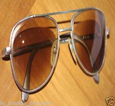 RODENSTOCK YOUNG LOOK J/151 coffee  Lunettes vue monture optique Vintage