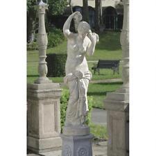 "Greek Goddess Hemera Nude Female Garden Statue Classic Sculpture 62"""