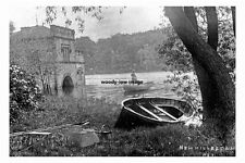 pt5396 - Newmillerdam , Boat House , Yorkshire - photo 6x4