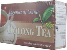 Oolong tè, Oolong Tea, Uncle Lee's Tea 100 x 1,6g, 160g