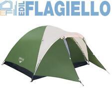 Tenda Da Campeggio 4 persone Bestway Montana 68041 210X240X130 mare montagna lag