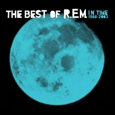 R.E.M ~ In Time ~ Best of REM 1988 ~ 2003 NEW CD ~ MICHAEL STRIPE  Greatest Hits