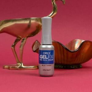 Orly GelFX Soak Off Gel Polish 0.3oz/9ml Pick Any