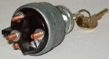 Calterm Automotive 30 Amp Universal starter Ignition Switch 42410 / SS-41