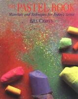 The Pastel Book by Bill Creevy, NEW Book, FREE & FAST Delivery, (Paperback)