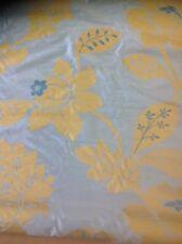 Prestigious Bourgeoise Floral Print Silk By The Metre