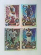 Premier League Chelsea Football Trading Cards 2013 Season
